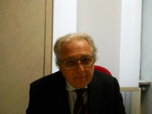 Dr. Paolo Solero