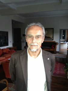Dr. Renzo Bianco