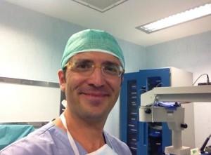 Dr. Roberto Marino