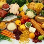 VOLANTINO ALIMENTAZIONE E NUTRIZIONE