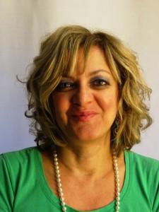 Silvia Cornaglia