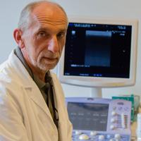 DR. MAURIZIO MANTELLI