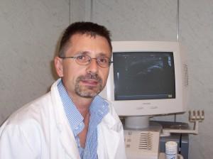 Dr. Bruno Severin