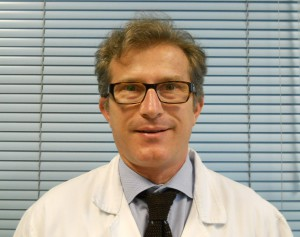 Dr. Luca Bertignone