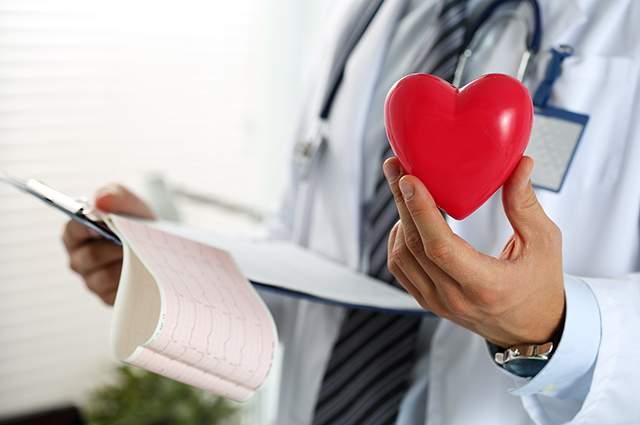 Cardio RM per uno studio approfondito del cuore