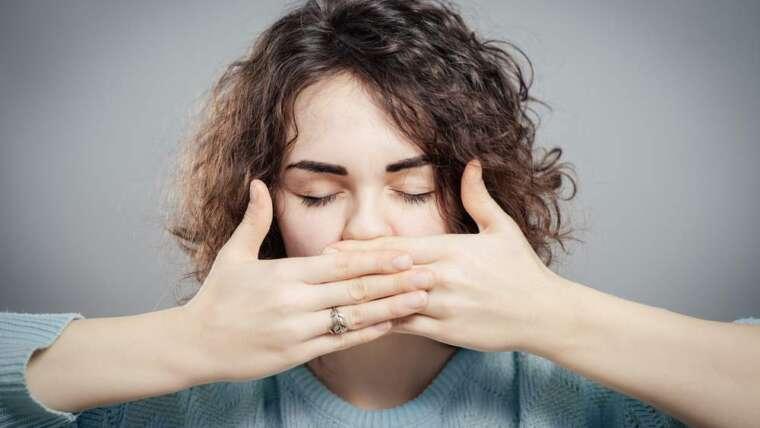 Gastroenterologia: alitosi e digestione