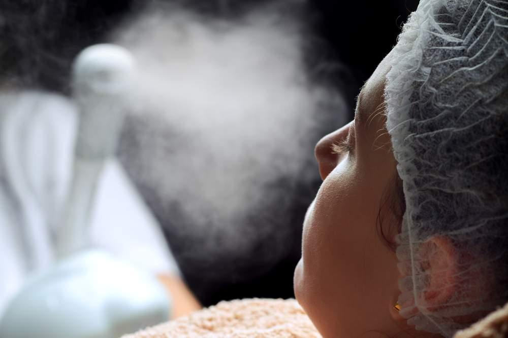 Nuovi trattamenti: ossigeno-ozono terapia