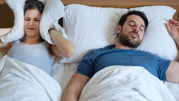 Le apnee notturne: un problema anche pediatrico