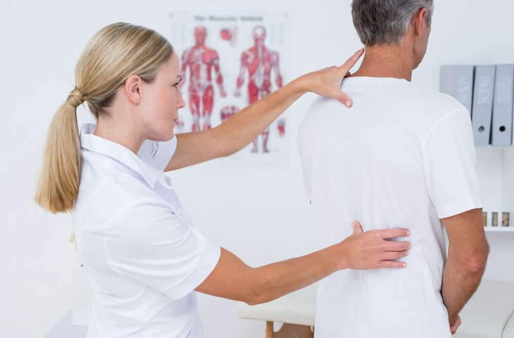 Screening di valutazione posturale