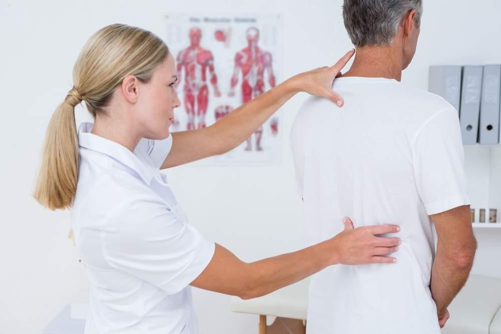 A settembre, valutazione posturale al Giordana2