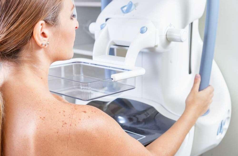 Mammografia, i vantaggi del progresso tecnologico