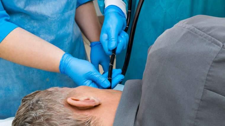 Novità: Gastroscopia e Colonscopia in narcosi