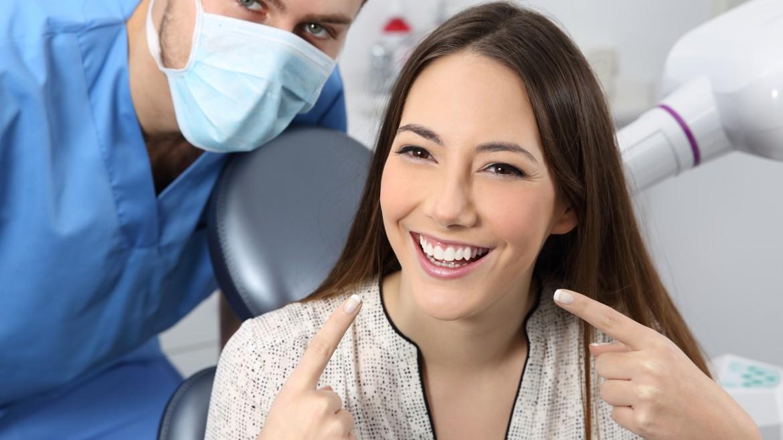 IGIENE ORALE: a Torino presso le Cliniche Odontolarc