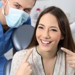 dentista odontolarc igiene orale