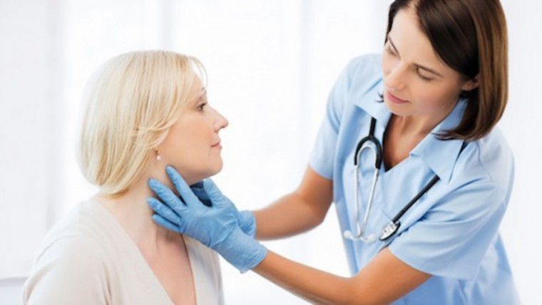 ENDOCRINOLOGIA – IPERTIROIDISMO E CONTROLLO DEL PESO