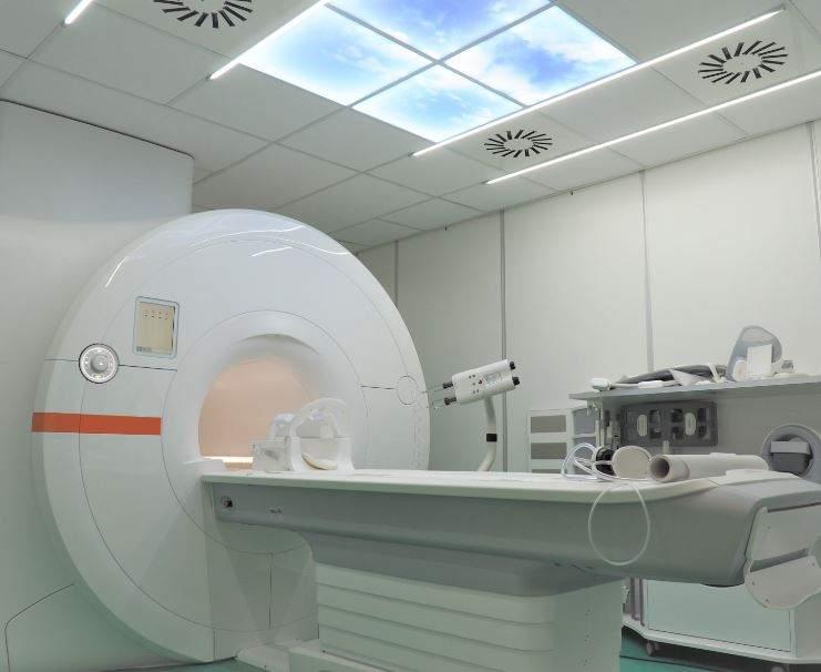 DIAGNOSTICA: NUOVE RISONANZE MAGNETICHE A 1,5 E 3 TESLA