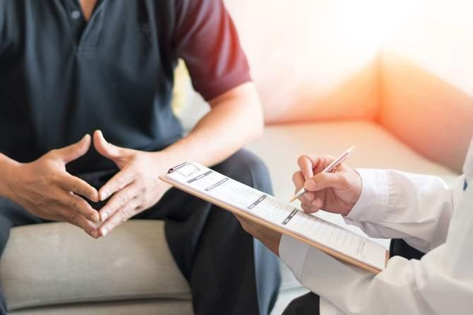 Giornata di screening andrologici gratuiti – 13 novembre