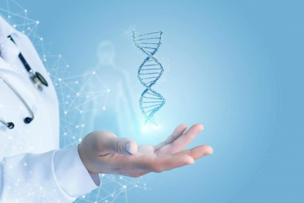 TEST GENETICI GENETICA DNA